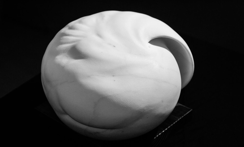 Carrara, 33 x 35 x 22cm, 2015