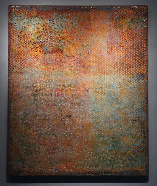 TW 8,778 SG (Orange)-2014-2015-115x141x6.5cm